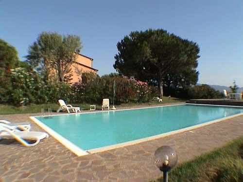 Locations en toscane avec piscine for Location toscane piscine